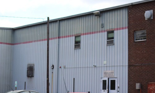 Advanced Plastiform Distribution Center