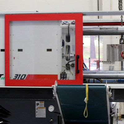 Injection Molding Company and Plastic Manufacturing | API