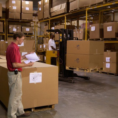 Inventory Management for Thermoformed & Injection Molded Custom Plastic Parts