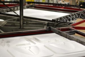 Thermoforming and Vacuum Forming in South Carolina | API