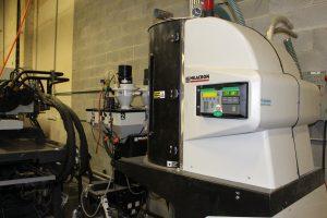 Georgia Thermoforming and Injection Molding Company | API