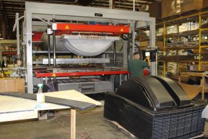 Thermoforming Company Maryland