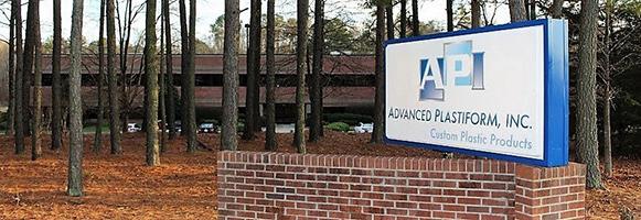 Advanced Plastiform, Inc