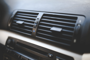Injection Molding Car Interior
